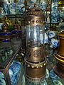 Kerosene lamps in Vietnam (đèn dầu bằng đồng).JPG