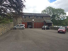 Mountain rescue in England and Wales - Wikipedia