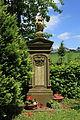 Kierspe - Büscherweg - Friedhof - Grabmal Rövenstrunk 01 ies.jpg