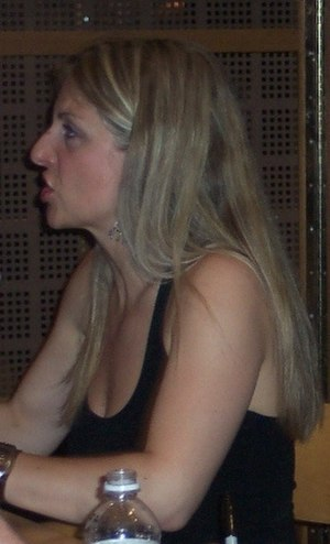 Kim Stockwood - Stockwood in 2004