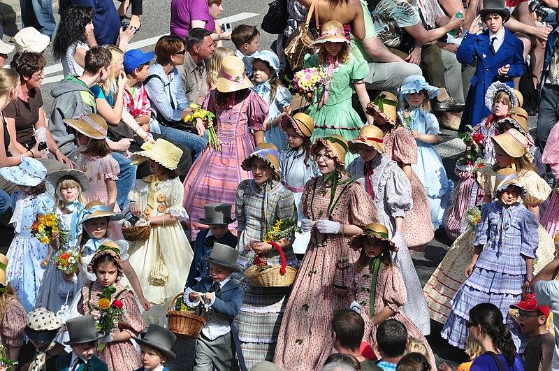 Feriados e eventos típicos da Suíça