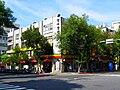 Kingstone Minsheng Store and Mister Donut Minsheng East Road Shop.jpg