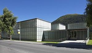 Gigon/Guyer - Kirchner Museum