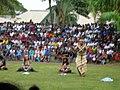 Kiribati dancers (7754857898) (2).jpg