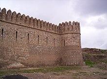 Citadel van Kirkouk