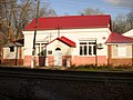 Kirovskiy rayon, Samara, Samarskaya oblast', Russia - panoramio (45).jpg
