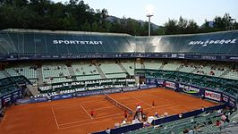 Kitzbühel Centre Court (2011)