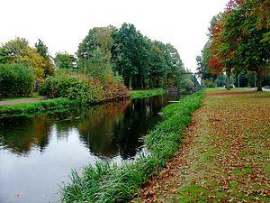 Klazienaveen - Klazienaveen (Molenwijk)