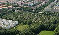 Kleingartenanlage am Ackermannbogen, Schwabing, München.jpg