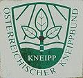 Kneipp Österreich, Logo.jpg