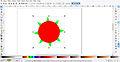 Koło zębate - gwiazda i koło.jpg