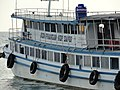 Koh Phangan, Haadrin Queen Ferry (6218499944).jpg