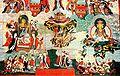 Korea-NT-296-Chiljangsa.Obulhoe.Gwaebul.taeng-detail-Gwaneum.and.Jijang.Bosal.jpg