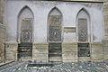 Kostel sv. Petra a Pavla (Čáslav) - náhrobní kameny 3.JPG