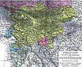 Krain SCHPRACHEN-KARTE 1880 Pict 1.JPG