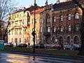 Kraków, Al. Z. Krasińskiego; fot. 03.jpg