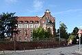 Krankenhaus Sankt Agatha Alttrakt und Kapelle Köln-Niehl.JPG