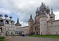 Kremlin - Rostov, Russia - panoramio.jpg