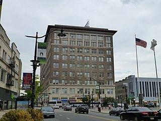 Kresge-Newark
