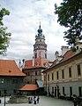 Krumau, Tschechien - panoramio.jpg