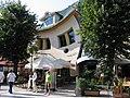 Krzywy Domek, Sopot, crooked little house, krummes Häuschen - panoramio.jpg