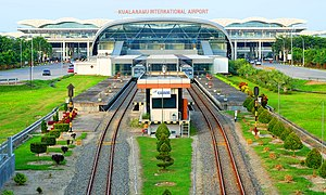 Kualanamu International Airport Station.jpg
