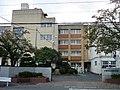 Kuki city Kuki Junior high school.jpg