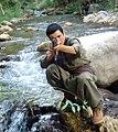 Kurdish PKK Guerilla (15011505098).jpg