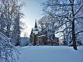 Kylmä talvipäivä Jyväskylän kaupunginkirkolla.jpg