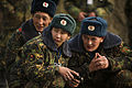 Kyrgyz military people in Nov. 2013.jpg