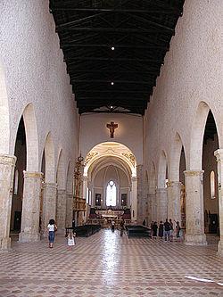 Santa Maria Di Collemaggio Wikipedia