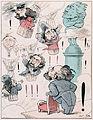 Léon Gambetta caricature by André Gill, ca. 1870.jpg