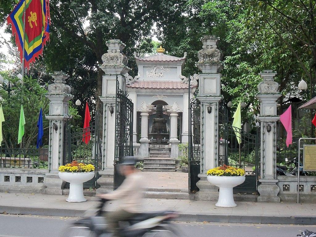 File:Long Trì, tp. Mỹ Tho, Long An, Vietnam - panoramio (1