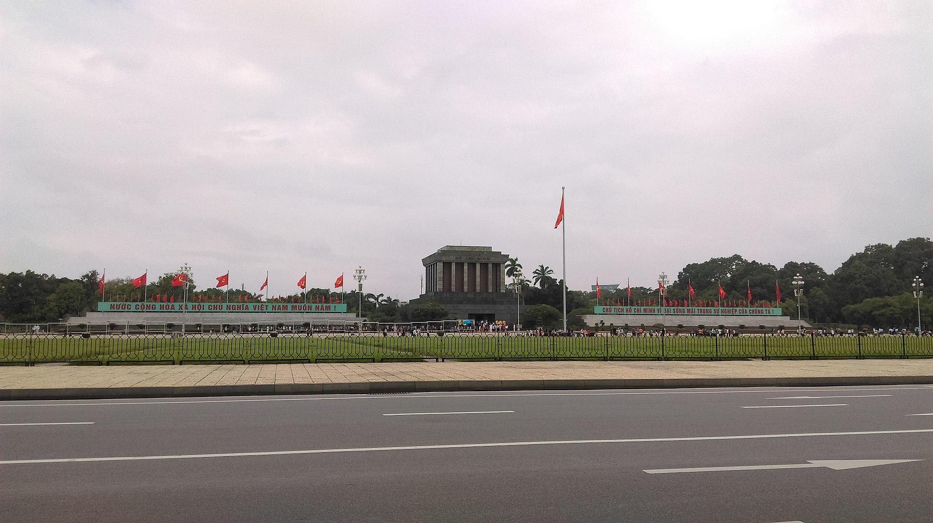 Lăng Chủ tịch Hồ Chí Minh, Hà Nội.jpeg
