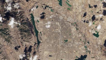 Landsat 8 - Wikiwand