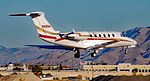 LIZ AIR III LLC LAS VEGAS, NV (Corporation) N689W (cn 650-0045) Cessna 650 Citation III (1984) (29995745016).jpg