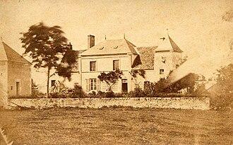 aubigny sur nere asian dating website Saint-palais b&b - bed and breakfast - saint-palais holiday rentals b&b in saint-palais.