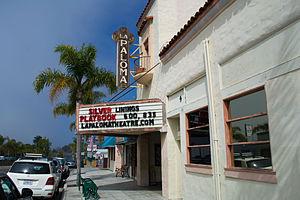 La Paloma Theatre - La Paloma Theatre