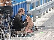 La otra Europa 8 Amsterdam