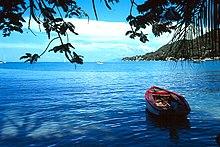 Labadee Beach Close To Cap Haïtien