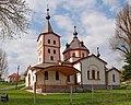 Ladomirová, cerkiew św. Michała Archanioła (HB 1).jpg