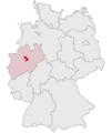 Lage des Kreises Unna in Deutschland.PNG