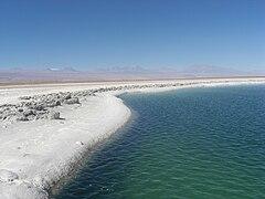 Laguna Cejas