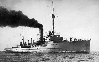 Lithuanian Naval Force - Image: Laivas Prezidentas Smetona