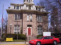 Lambertville, New Jersey-City Hall.jpg