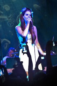 Description de l'image  Lana Del Rey at Irving Plaza.jpg.