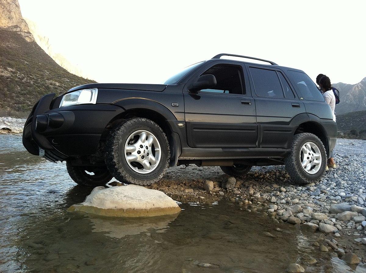 Archivo Land Rover Freelander 2002 Jpg