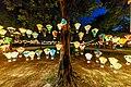 Lanterns in Taitung Railway Art Village.jpg