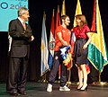 Lanzamiento Juegos Odesur Santiago 2014 (5300307709).jpg