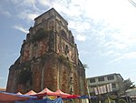 Laoag City Sinking Bell Tower 2.jpg
